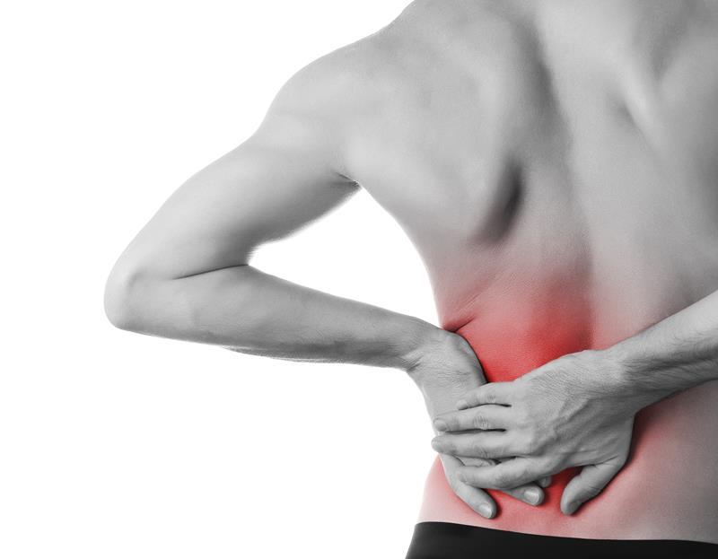 Back Pain  Santa Rosa, CA