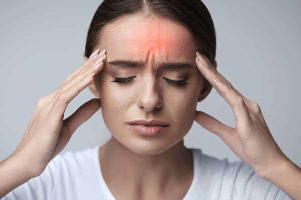 headaches migraines  Santa Rosa, CA