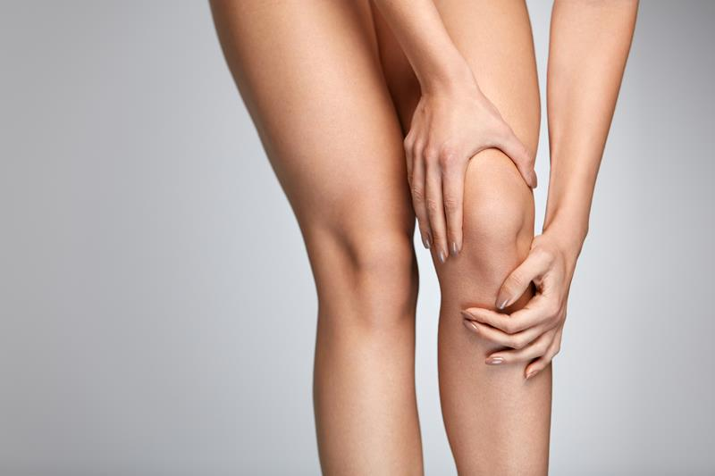 Knee Pain  Santa Rosa, CA
