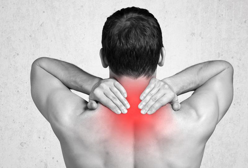 neck pain  Santa Rosa, CA